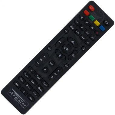 CONTROLE REMOTO PARA RECEPTOR 9001 MAXFLY 9001