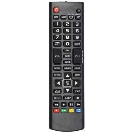 CONTROLE REMOTE PARA TV LCD LG