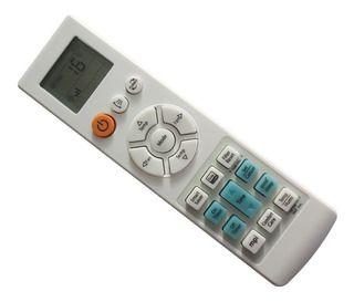 CONTROLE REMOTO AR COND SAMSUNG 9030