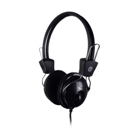 Headphone Headset C/ Microfone Hoopson F-045