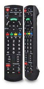 CONTROLE REMOTE PARA SMART TV LED PANASONIC 7434