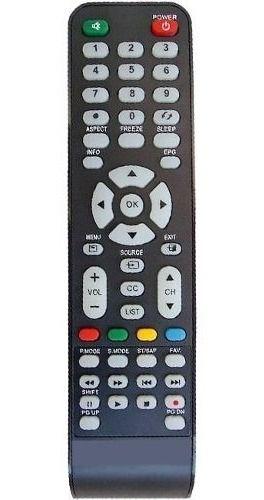 CONTROLE REMOTO PARA TV SAMSUNG 7462
