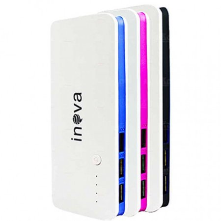 Powerbank 10,000 mah Inova POW-1019