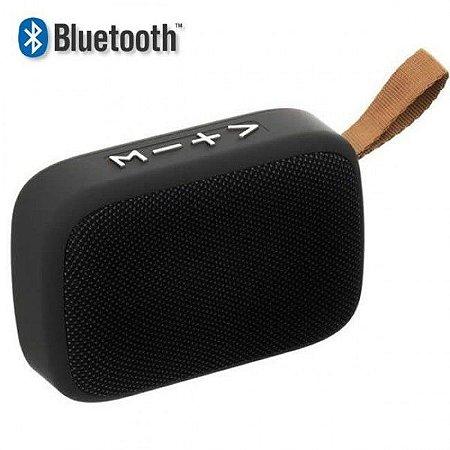 Caixa de Som Bluetooth G2
