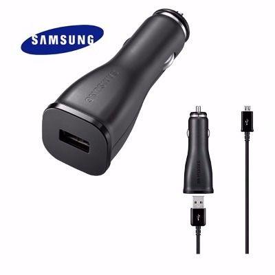 Carregador Turbo Veicular V-8 Samsung 3.0