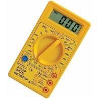 Multímetro Digital Dt-830 Portátil Profissional + Bateria