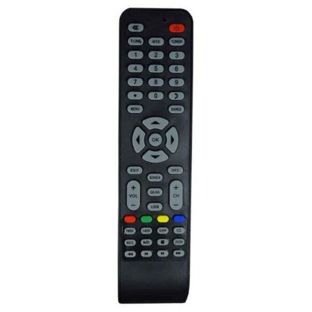 CONTROLE REMOTE TV PHILCO LED 8031