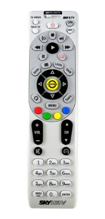 CONTROLE REMOTE SKY HDTV 7410