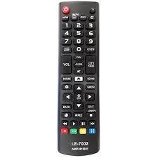 CONTROLE REMOTE PARA TV LCD LG COM FUNÇÃO FUTEBOL