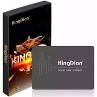 Hd Ssd 120gb KingDian Sata 2,5 Pol 7mm Sata