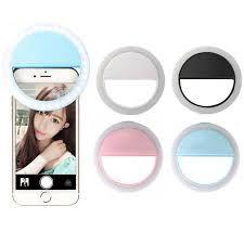Ring Ligth Selfie para smartphone