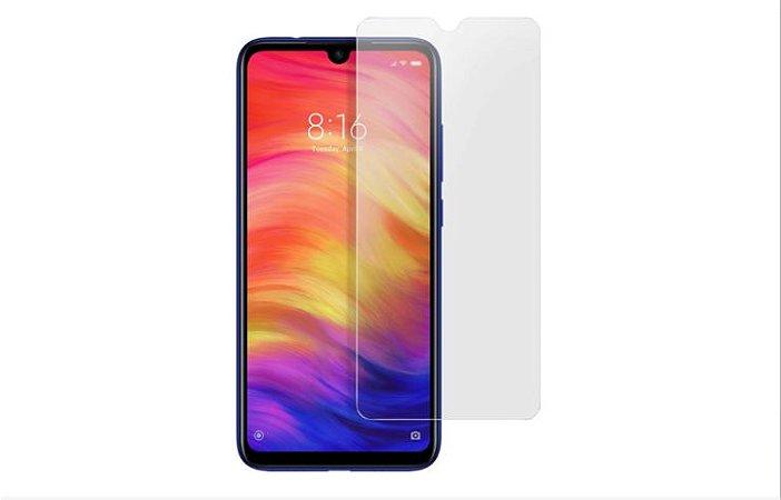 Pelicula de Vidro Comum Xiaomi Note 7
