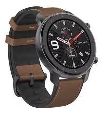 Smartwatch Xiaomi Amazfit Gtr 47mm A1902 Gps