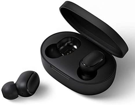 Fone Bluetooth Xiaomi Original Air Dots 2 Preto