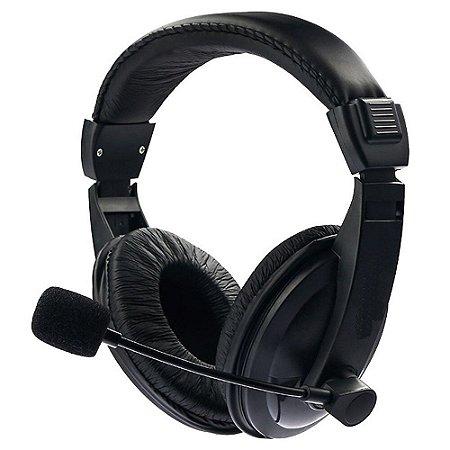 Fone Ouvido Headset Gamer  Para Computador SY750