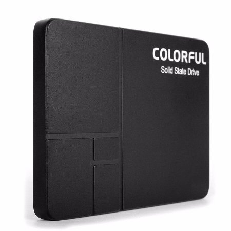 Hd ssd 120 GB Colorfull