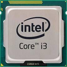 Processador Intel Core i3-4130 4° Geração SKT 1150 OEM+Pasta