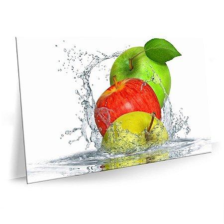 Quadro Frutas Cítricas Tela Decorativa