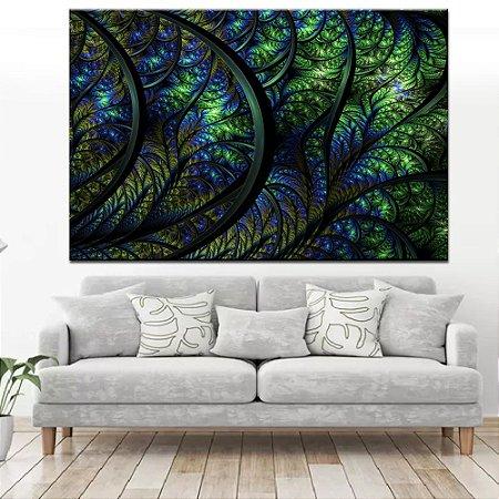 Quadro Canvas Abstrato Especial 08
