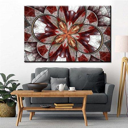 Quadro Canvas Abstrato Especial 06