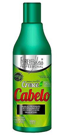 Cresce Cabelo Shampoo Forever Liss - 500ml