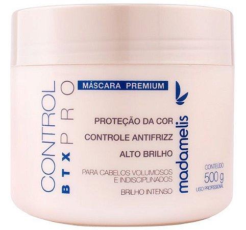 Madamelis Botox Pro Control BTX Máscara Premium - 500g