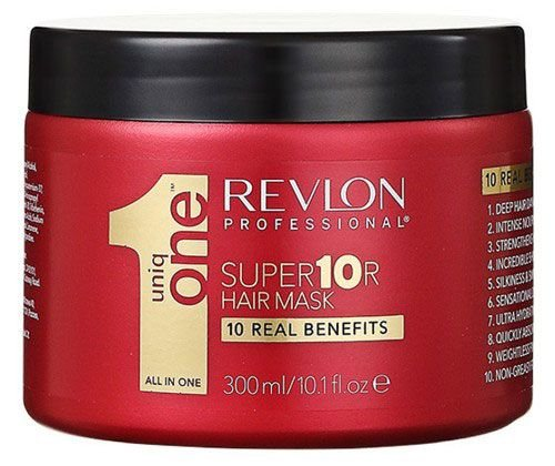 Revlon Uniq One All In One Supermask - Máscara de Tratamento - 300ml