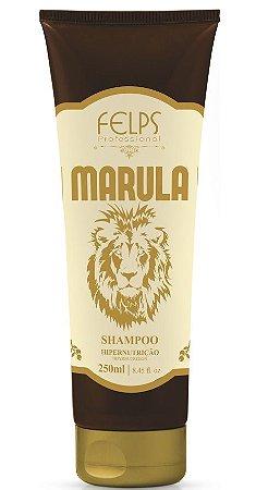 Felps Marula Shampoo de Hipernutrição - 250ml