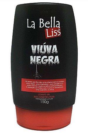 Viúva Negra Leave-in Reconstrutor La Bella Liss - 150g