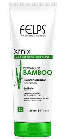 Felps Extrato de Bamboo Xmix Condicionador Bio-Crescimento - 250ml