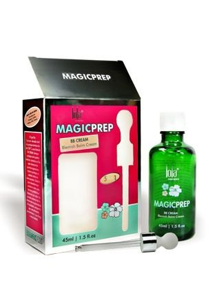 Magic Prep Bb Cream 5 Em 1 - Lola - 45ml
