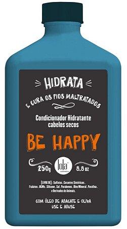 Condicionador Lola Be Happy Cabelos Secos - 250ml