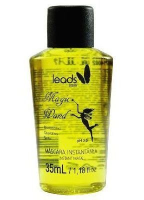 Leads Care - Magic Wand Máscara Instantânea Varinha Mágica - 35ml