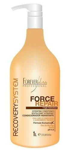 Force Repair Condicionador Hidratante Forever Liss - 1L