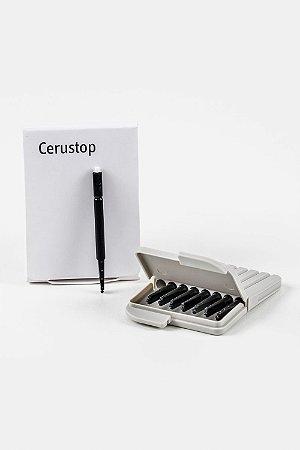 Filtro de Cera - Cerustop