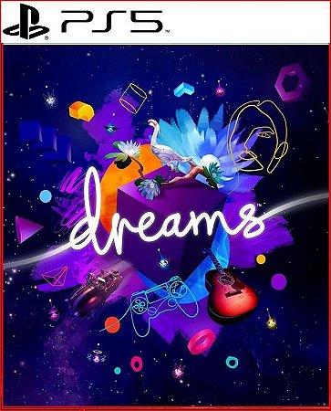 Dreams PS5 MÍDIA DIGITAL