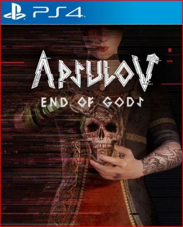 Apsulov: End of Gods Ps4 Mídia Digital