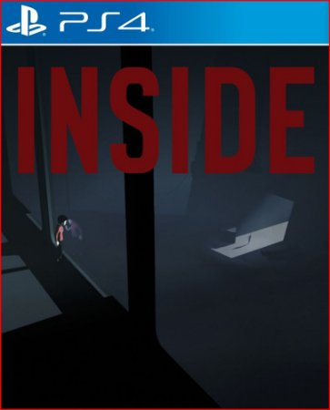 INSIDE PS4 MÍDIA DIGITAL