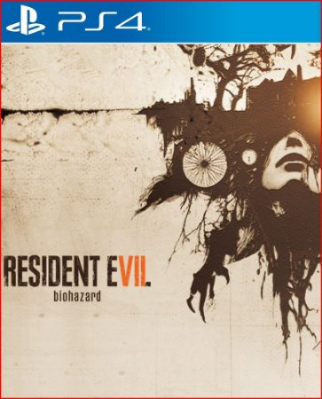 resident evil 7 biohazard ps4 português mídia digital