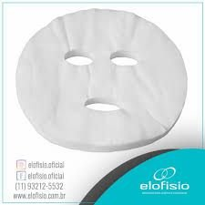 MÁSCARA FACIAL DESCARTAVEL PCT C/ 100 - ESTEK