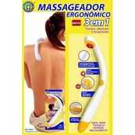 MASSAGEADOR VIBRATORIO ERG. ORTHOPAUHER