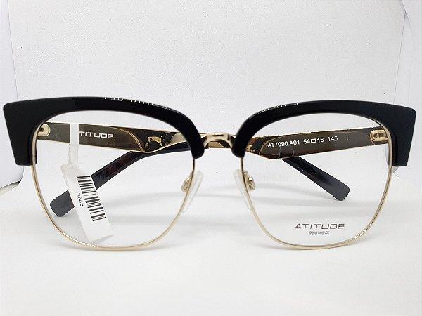 Armação para óculos de grau Atitude
