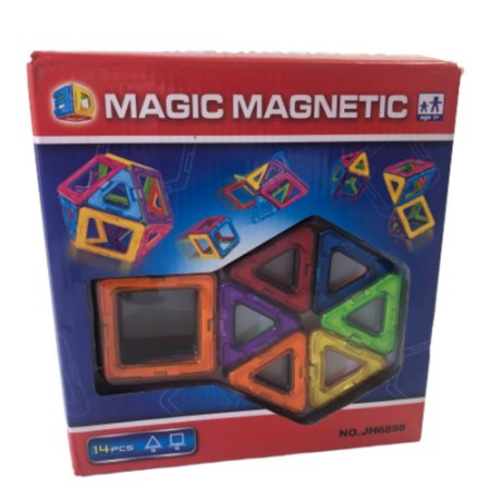 Magnético Infantil