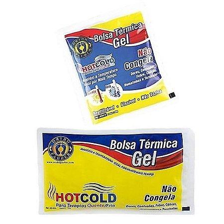 Bolsa Térmica em Gel Hot Cold OrthoPauher