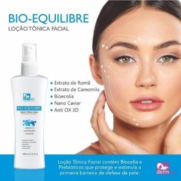 Tonico Facial Bio Equilibre Dermare 200ml