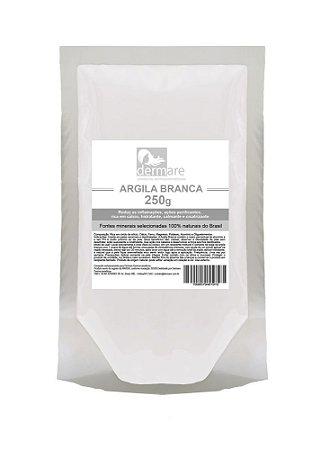 Argila Branca  Hidratante e Calmante 250g