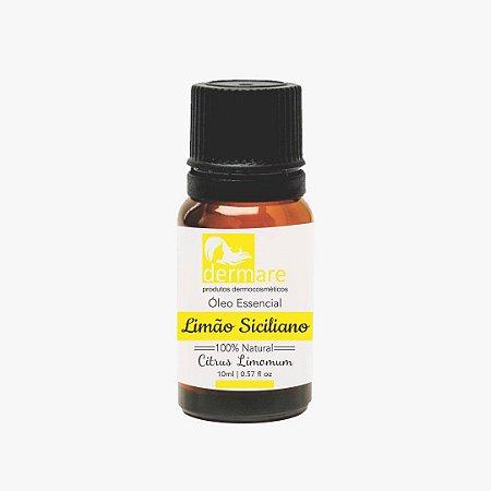 Óleo essencial Limão Siciliano10 ml Dermare