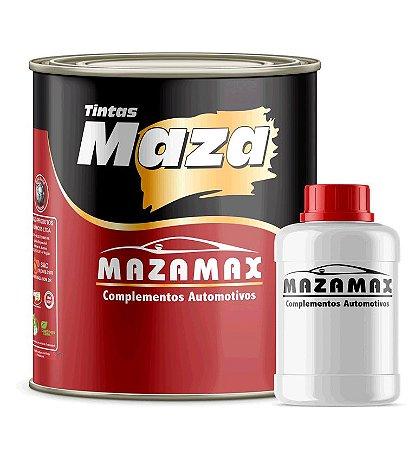Maza Kit Wash Primer Fundo Fosfatizante (900ml)