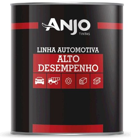 Anjo Primer Universal Cinza (3,6ml)