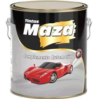 Maza Primer Universal Cinza (3,6ml)